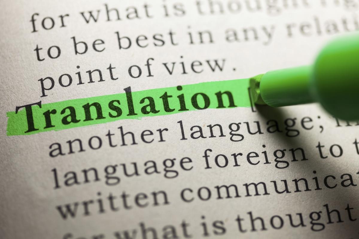 Tradução Juramentada de documentos | Canadá